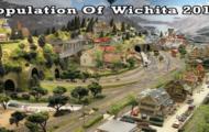 Population Of Wichita 2019
