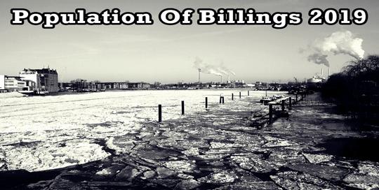 population of Billings 2019