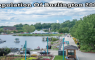 population of Burlington 2019