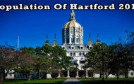 population of Hartford 2019