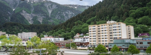 population of Juneau 2019
