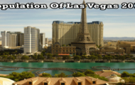 population of Las Vegas 2019