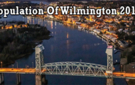 population of Wilmington 2019